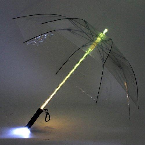 Runner Light LED Flash Umbrella