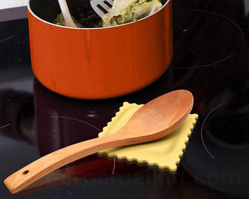SAUCED UP SPOON REST