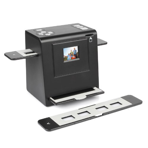 SainSonic 35mm Negative Film Slide Scanner
