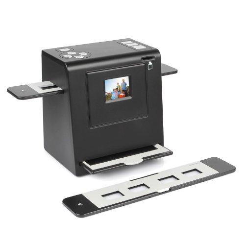 SainSonic 35mm Negative Film Slide Scanner