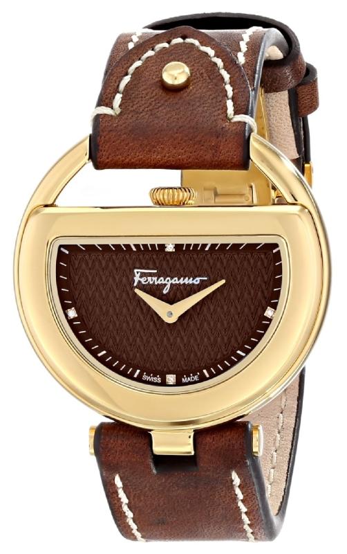 Salvatore Ferragamo Womens  Watch