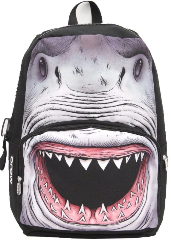 Shark Backpack