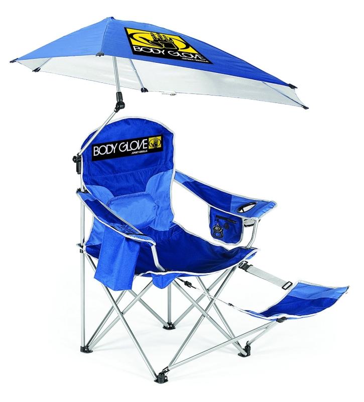 Sport-Brella Body Glove XTR Umbrella Chair