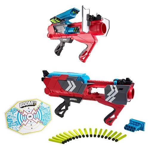 Stealth Ambush Blasters