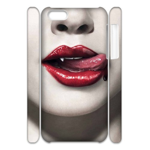 Tongue Phone Case For Iphone 5C
