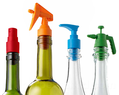 WINE N SHINE BOTTLE STOPPERS