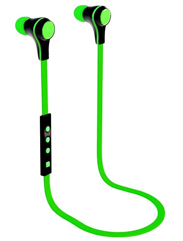 Earbuds green - samsung earbuds s5