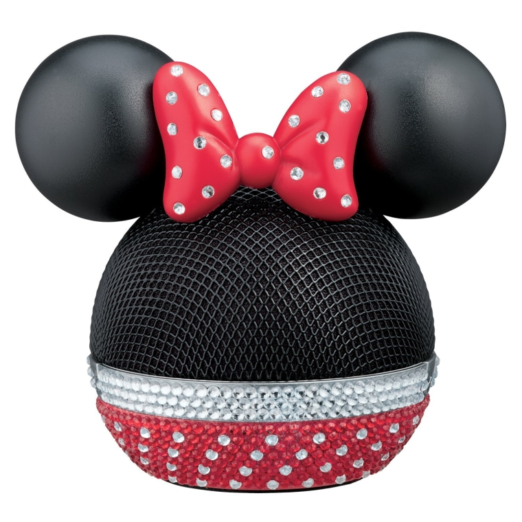 Minnie Mouse Bluetooth Speaker 7 Gadgets