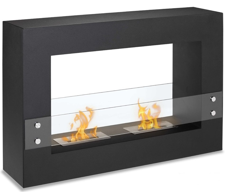 Indoor Outdoor Ethanol Fireplace