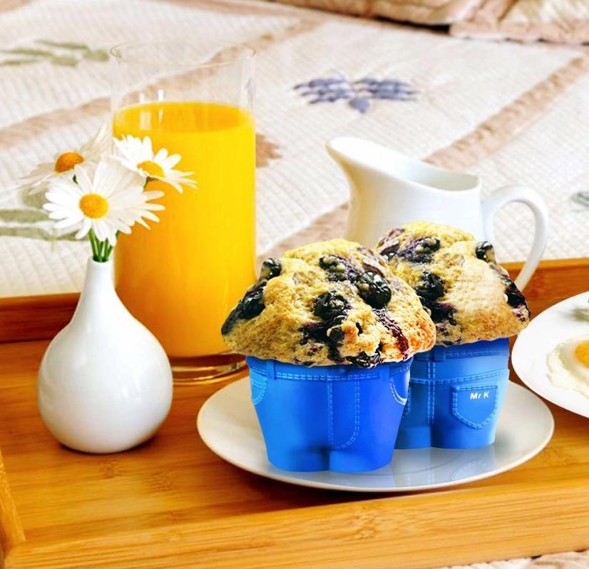 Muffin Top Muffin Cups : Muffin top baking cups