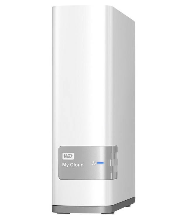 6TB Personal Cloud Storage