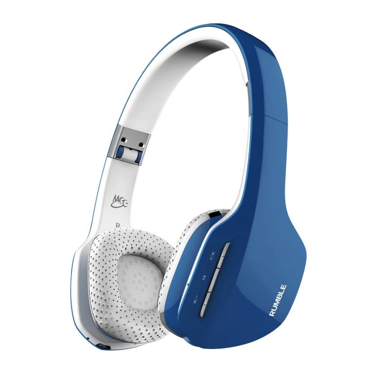 Bluetooth Wireless Stereo Headphones