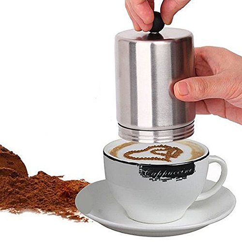 Cappuccino Coffee Decorating Latte Art Barista Tool