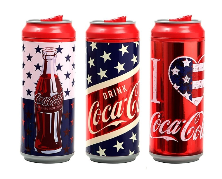 Cool Gear Coca-Cola coolgearcan