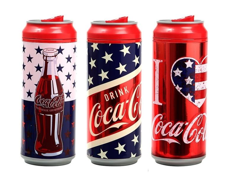 Cool Gear Coca-Cola coolgearcan