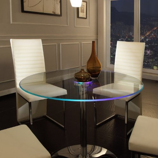 Elysium LED Dining Table
