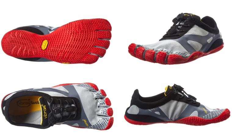 FiveFingers ELX-LS Youth
