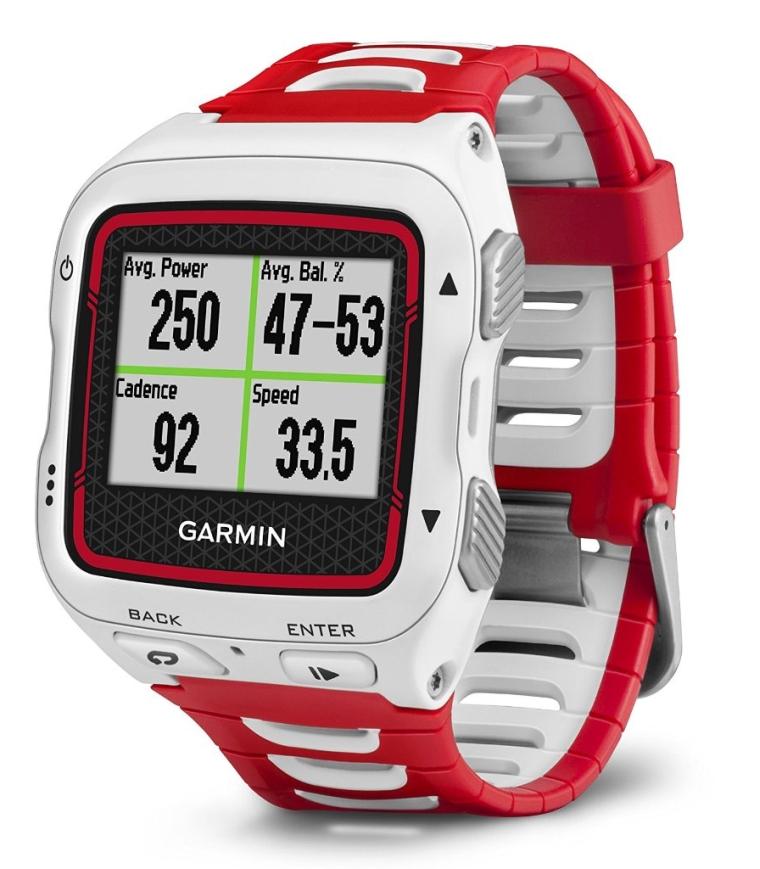Garmin Forerunner 920XT WhiteRed Watch