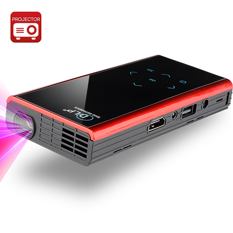 Mini Android DLP Projector