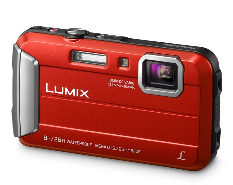 Panasonic  LUMIX Active Lifestyle Tough Camera