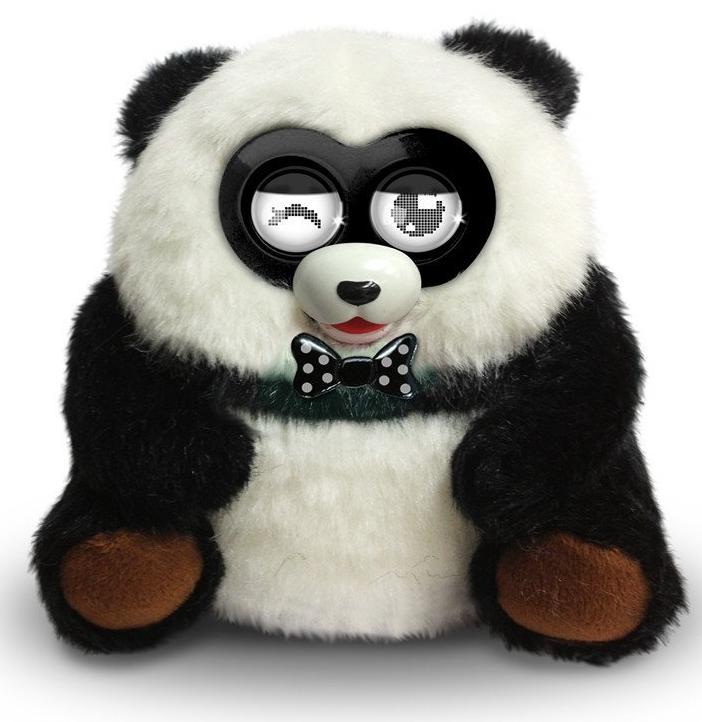 Panda Smart Electronic Pets