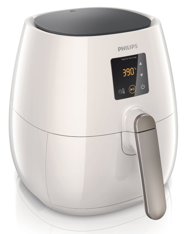Philips Viva Digital AirFryer with Rapid Air Technology