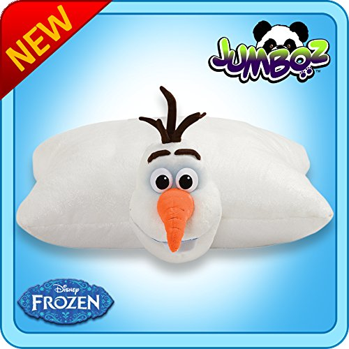 Pillow Pets 30-Inch Olaf