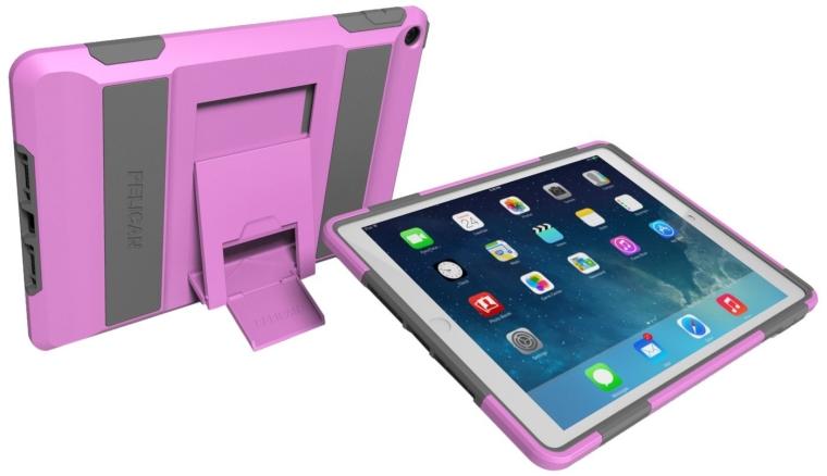 Protection Case with Stand for iPad mini 3, iPad mini 2 with Retina Display and iPad mini