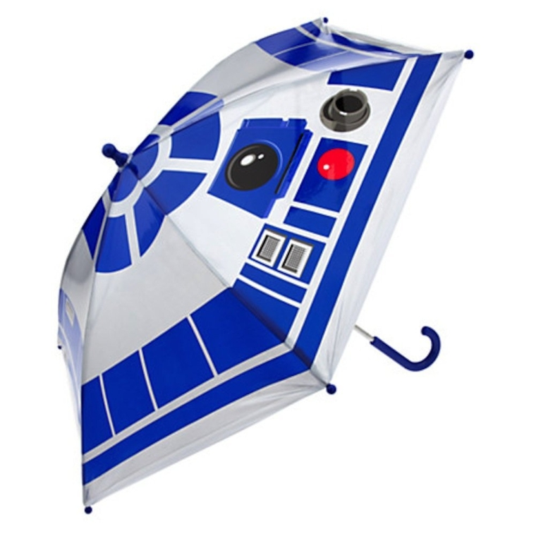R2D2 Star Wars Umbrella