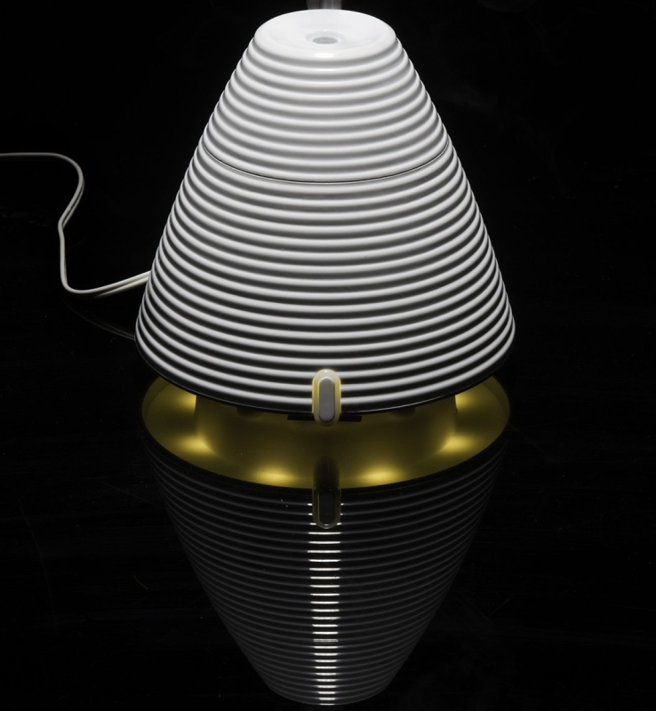 Ripple Ultrasonic Aromatherapy Essential Oil Diffuser