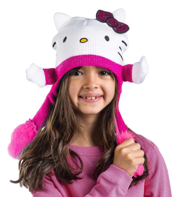 Sanrio Hello Kitty Flipeez Hat