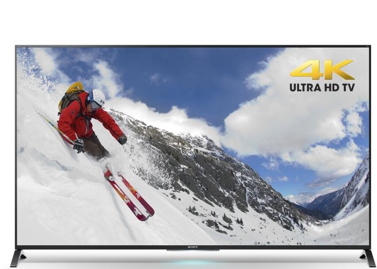 Sony XBR70X850B 70-Inch 4K Ultra HD 120Hz 3D Smart LED TV