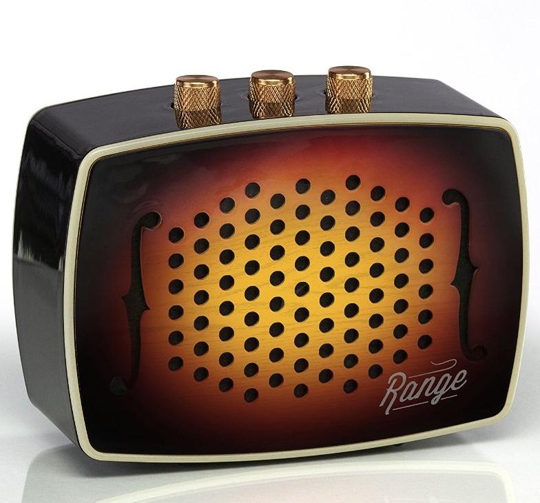 Strum Bluetooth Speaker,