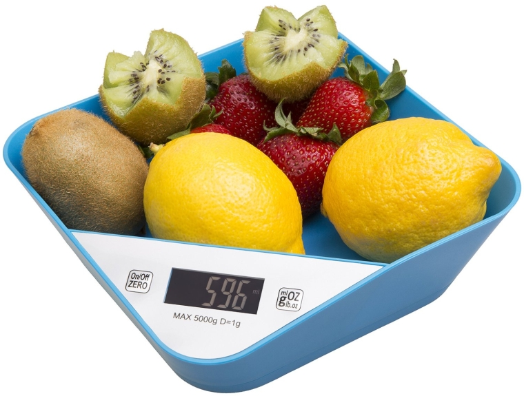 Super-Accurate Digital Scale