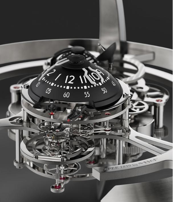 The 24th Century Time Machine
