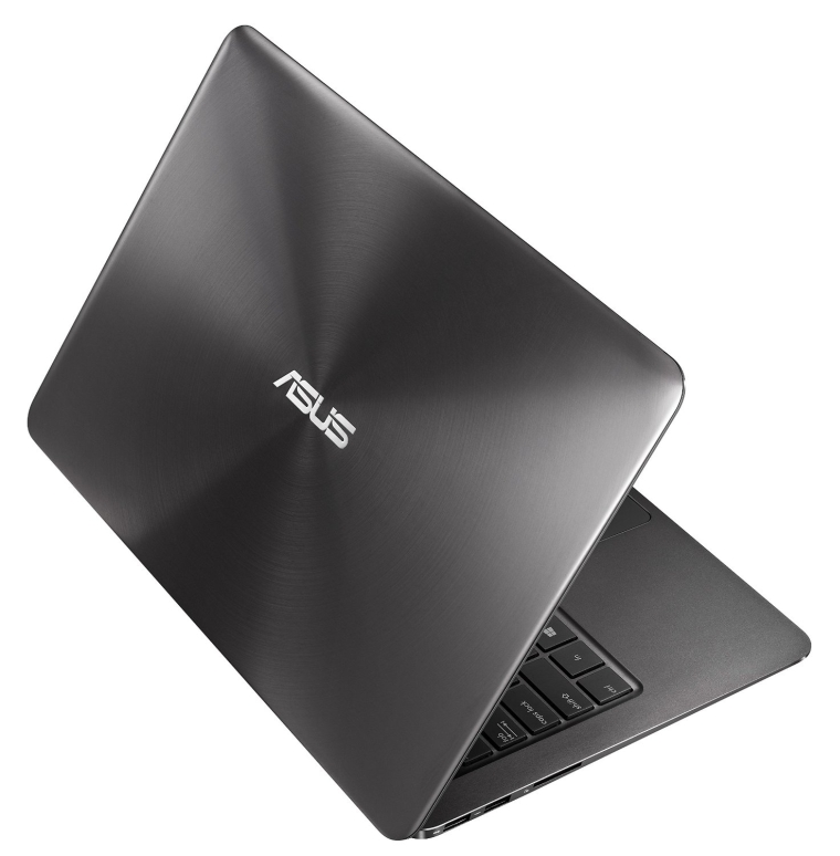 Asus Zenbook Ultra Slim Aluminum Laptop