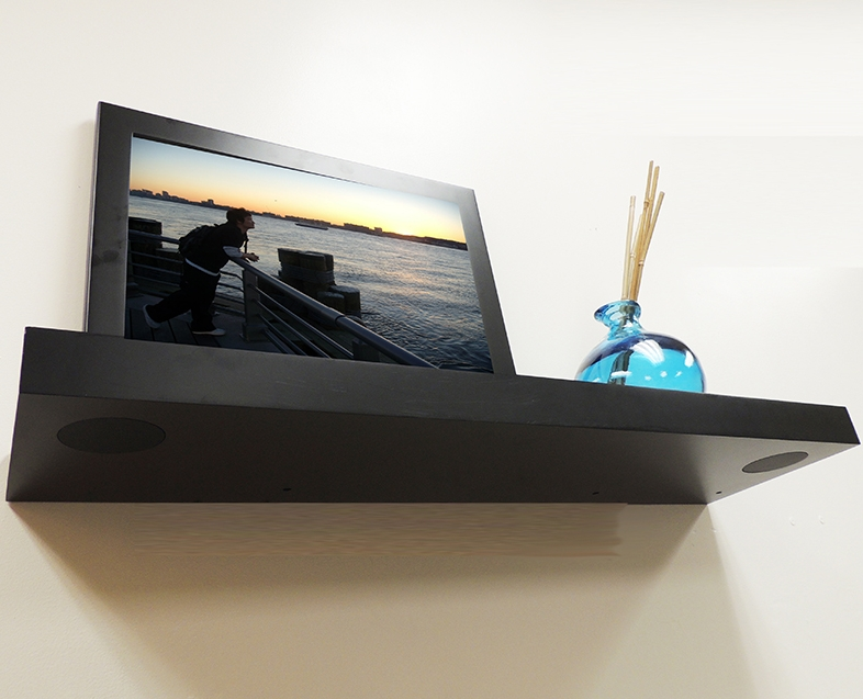 Bluetooth Speaker Shelf 7 Gadgets