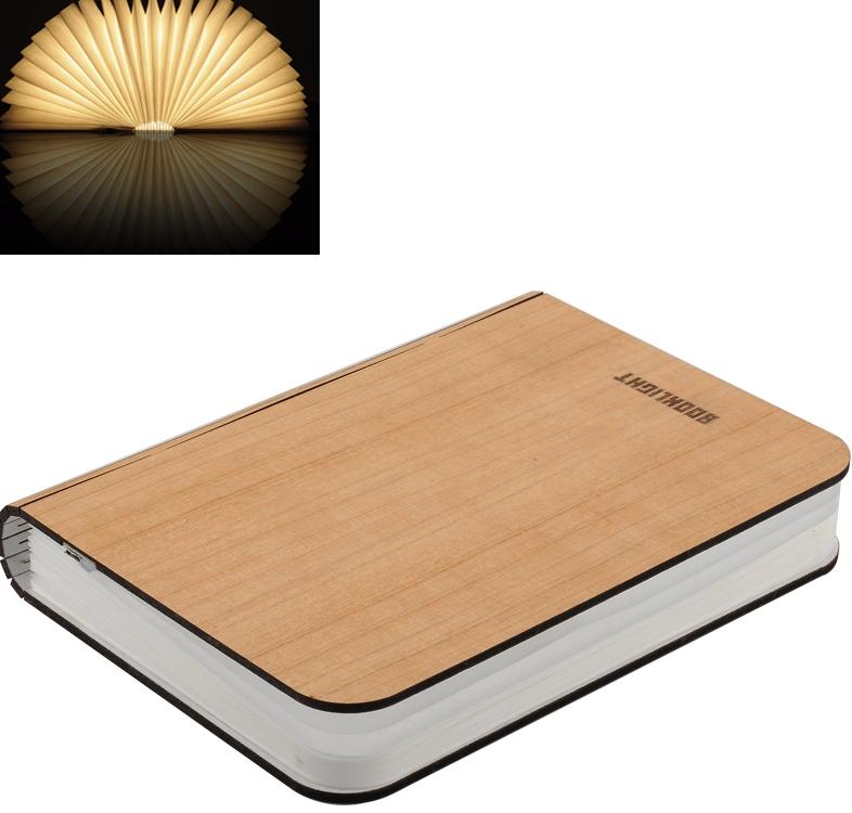 Folding Led Nightlight Booklight