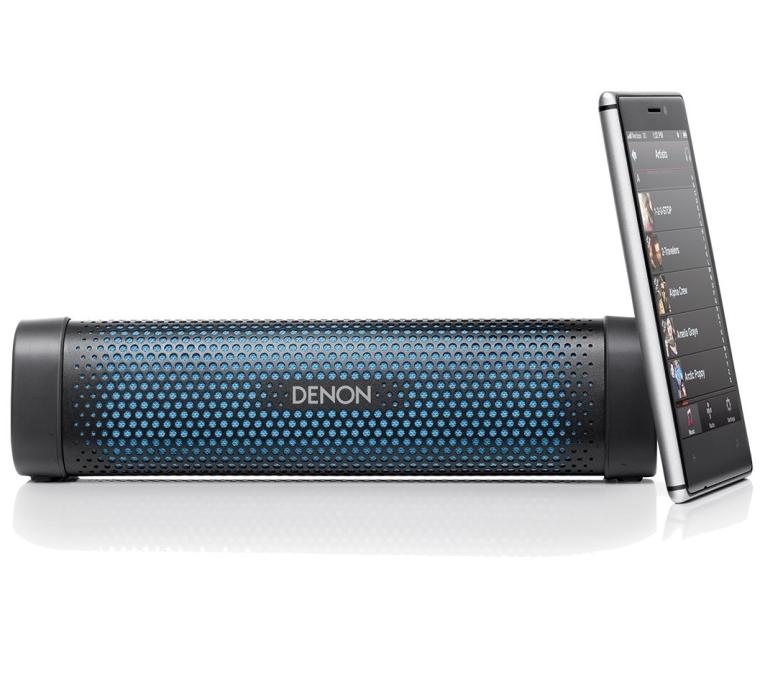Denon DSB100 Envaya Mini DSB100 Radio