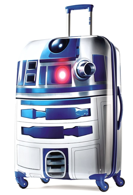 American Tourister Star Wars 28 Spinner