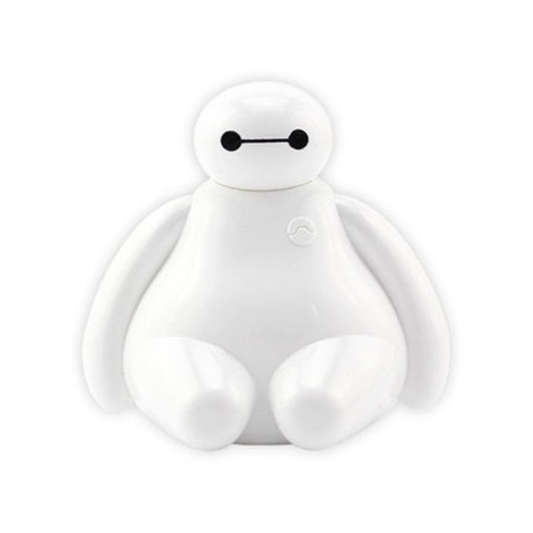 Baymax USB Flash Drive 32GB New High Quality Telescopic Traditional Stereoscopic USB