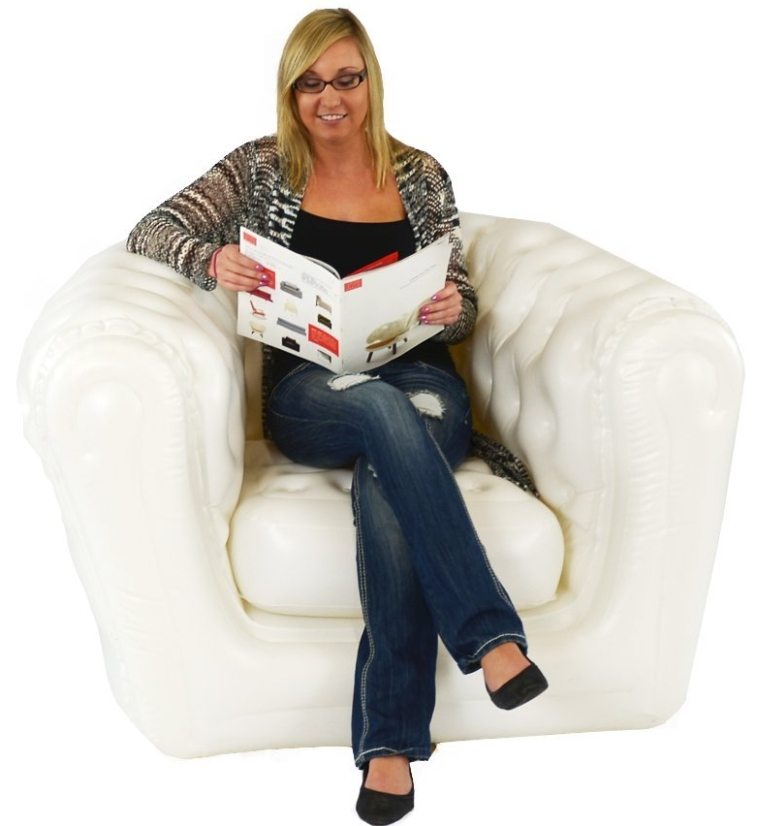ChestAIRfield Inflatable Chesterfield Chair