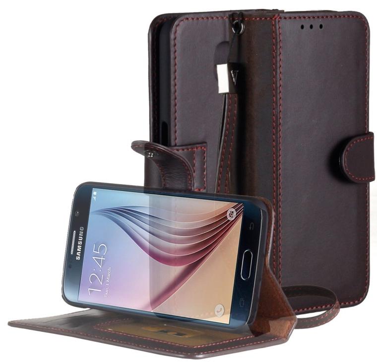 Galaxy S6 Wallet Case