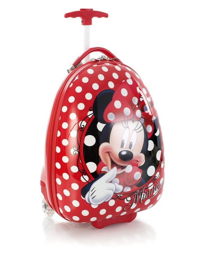 Heys Disney Minnie Mouse Kids Luggage