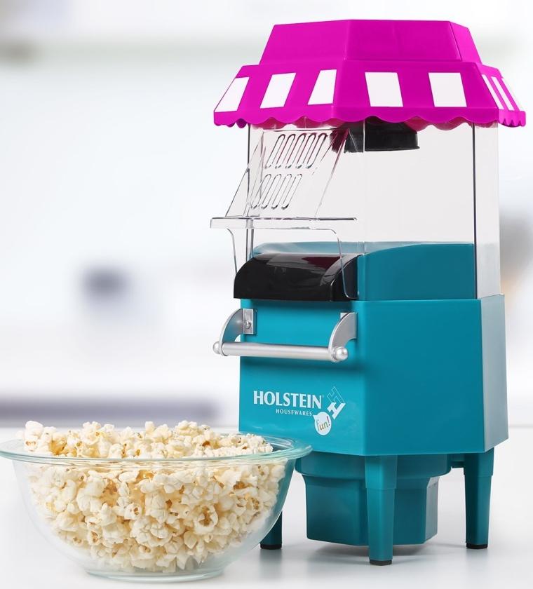 Holstein Housewares HF-09028EM Popcorn Maker,