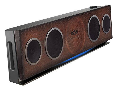 House of Marley EM-DA001-RG One Foundation Premium Digital Bluetooth Audio System