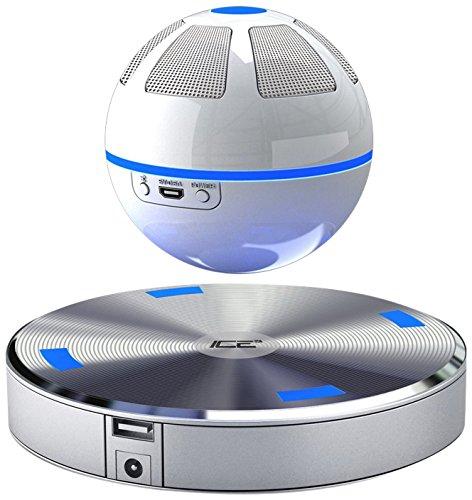 Orb Floating Bluetooth Speaker