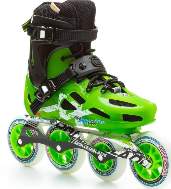 Rollerblade Men's Maxxum 100 Skate