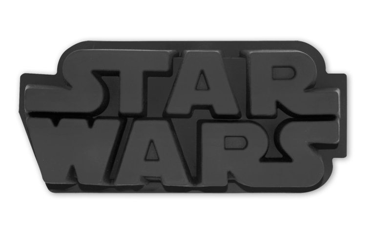 Star Wars Baking Dish