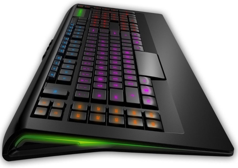 SteelSeries 64145 Apex Gaming Keyboard